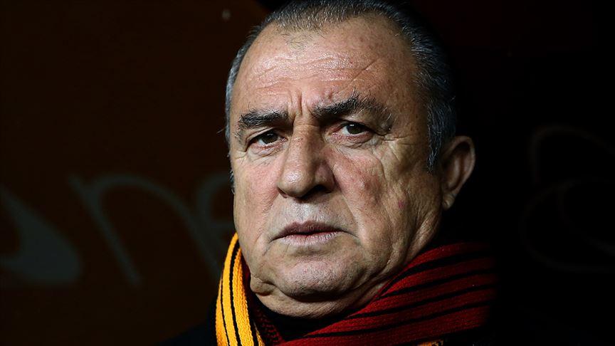 Koronavirüs tedavisi gören Galatasaray Teknik Direktörü Terim taburcu oldu