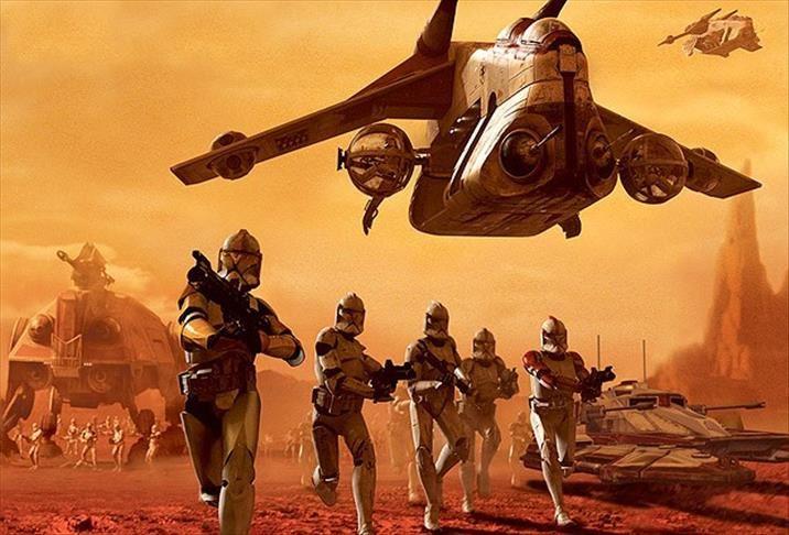 Star Wars oyuncusu Andrew Jack koronavirüs nedeniyle öldü