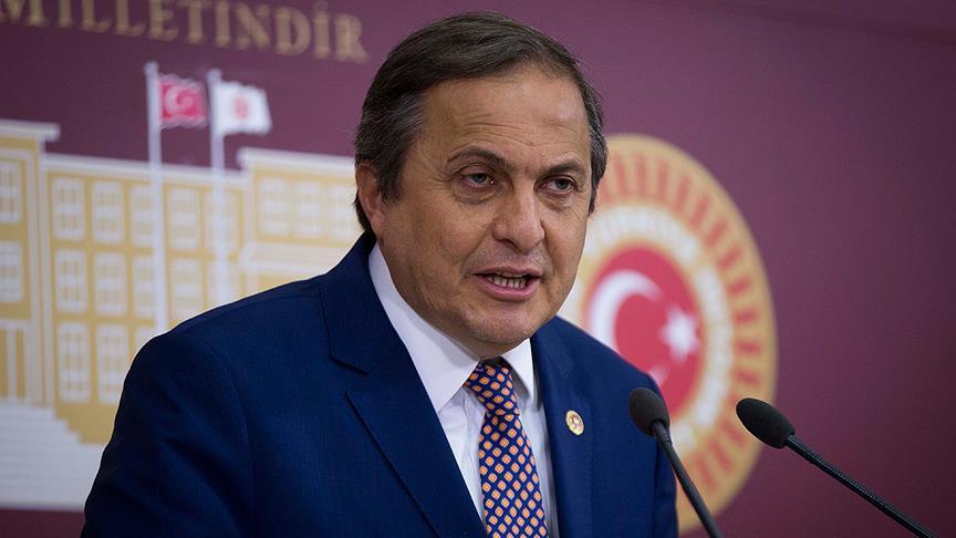 CHP'den belediyelerin hesaplarının bloke edilmesine ilişkin açıklama