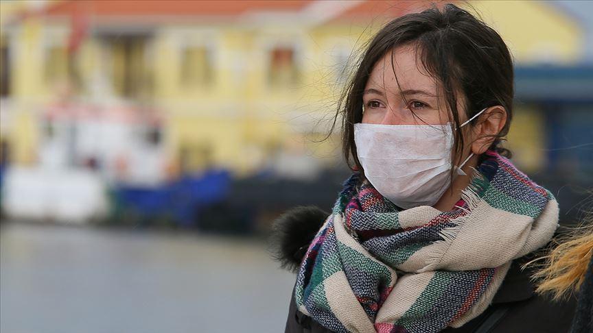 Maske ve koruyucu kıyafet üreten firma sayısı 5 kat arttı