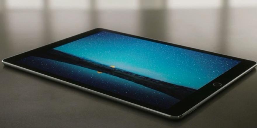 Apple, tablet sektöründe yine lider!