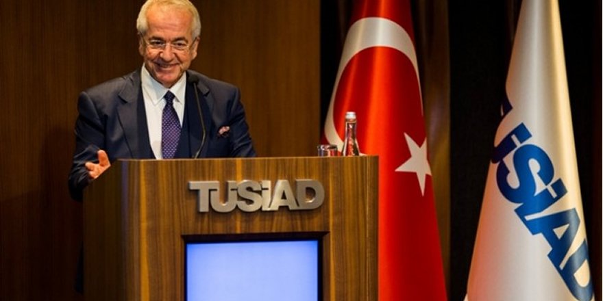 TÜSİAD'dan enflasyonla mücadele vurgusu: Artık harekete geçmemiz gerekiyor