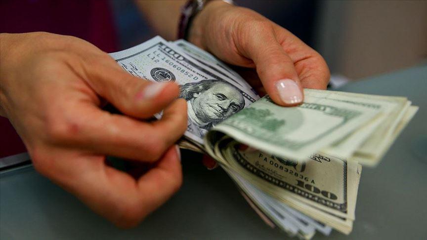 Dolar/TL haftaya 6.94 seviyesinden başladı