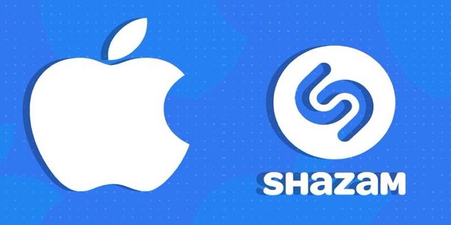 Avrupa Komisyonu, Apple'ı Shazam yüzünden inceleyecek!