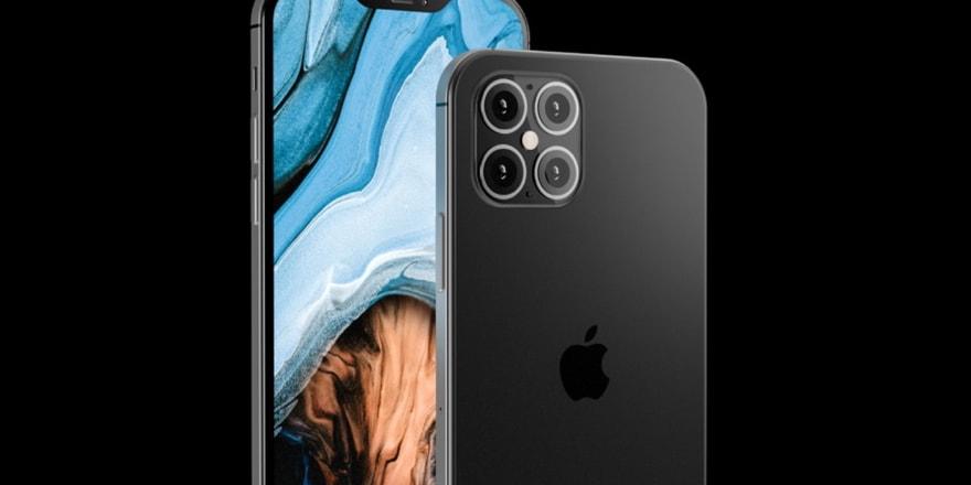 iPhone 12 çentik boyutu belli oldu, küçük ama çirkin!