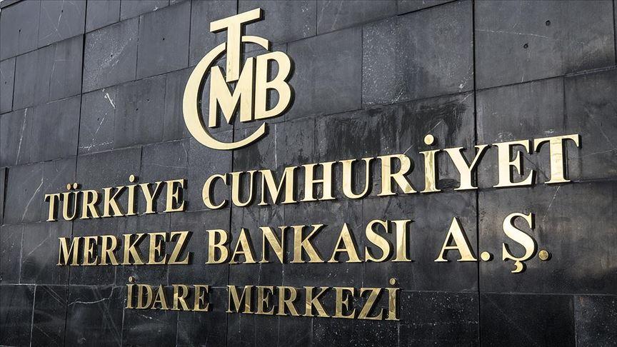 Merkez Bankası faizi yüzde 9'un altına çekti
