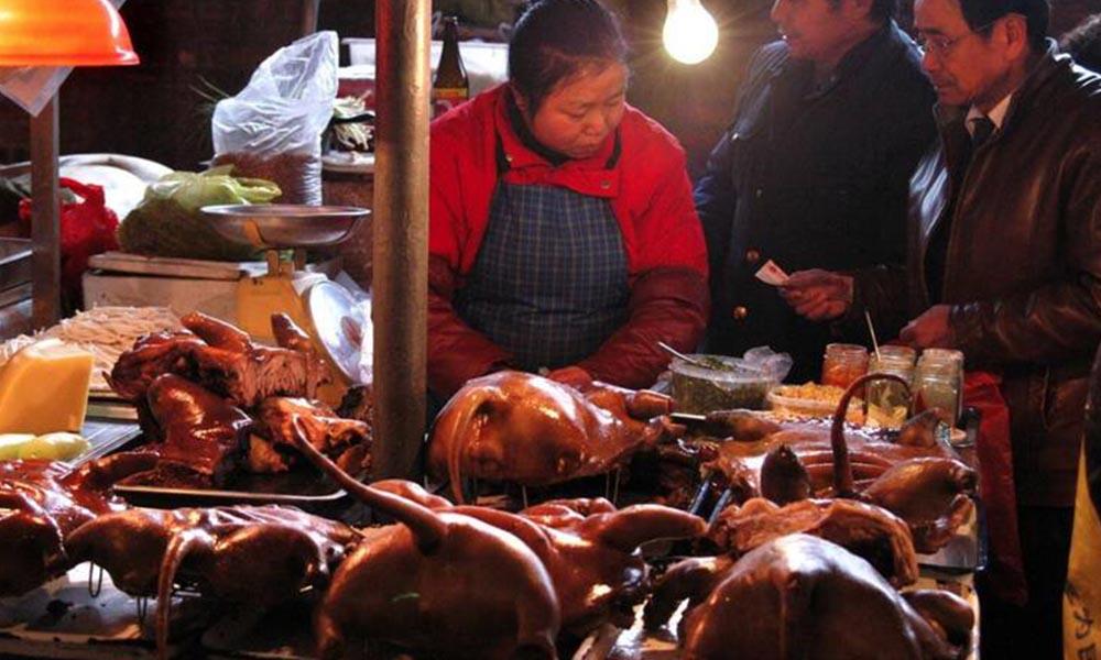 ABD'den Çin'e çağrı: Vahşi hayvan pazarlarını sonsuza dek kapatın