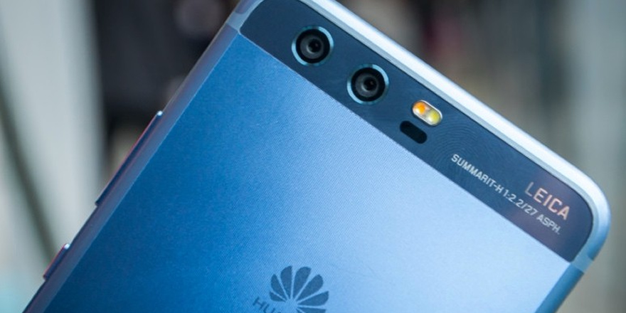 Üçlü kameralı Huawei P20 Lite sızdırıldı