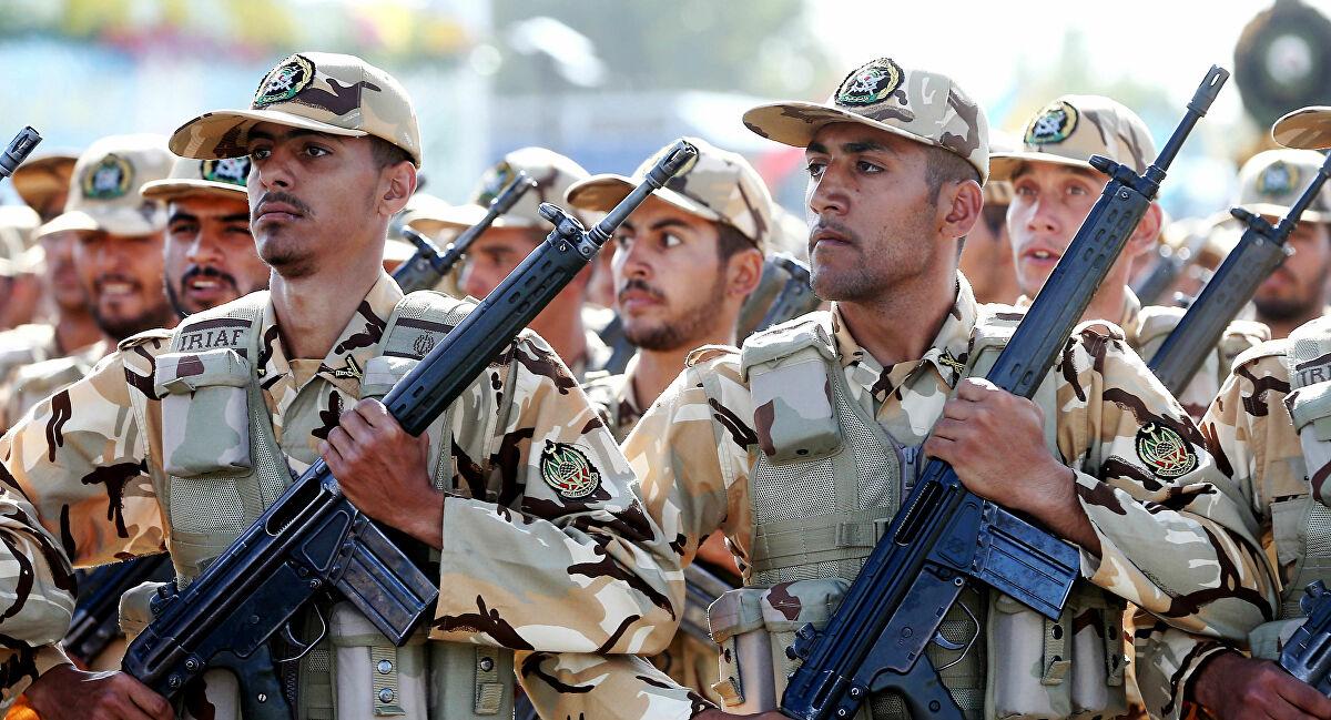 İran Devrim Muhafızlarından Trump'a yanıt