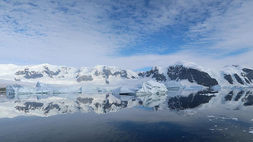 'Arktik üzerinde bulunan ozon tabakasındaki en büyük delik kapandı'