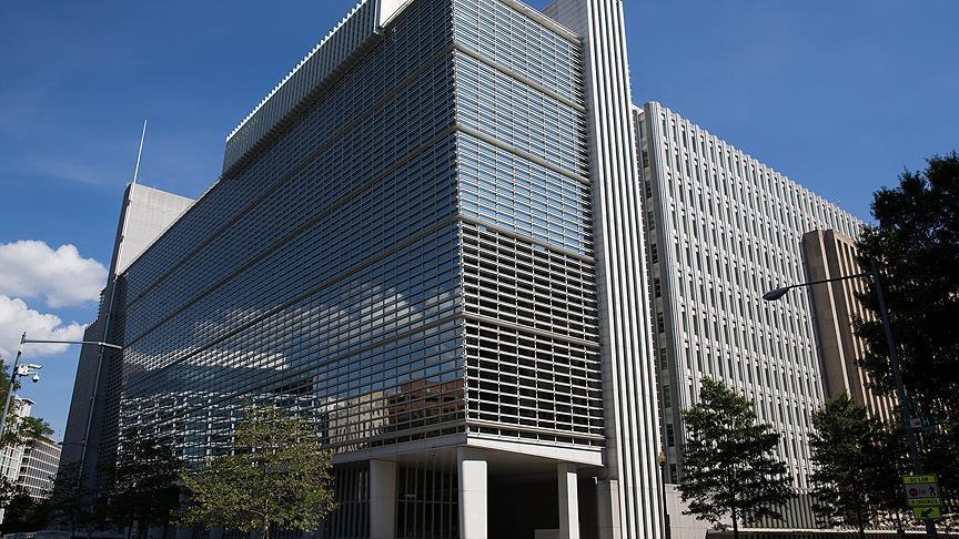 Dünya Bankası salgın kredisini onayladı: Türkiye'ye 100 milyon dolar