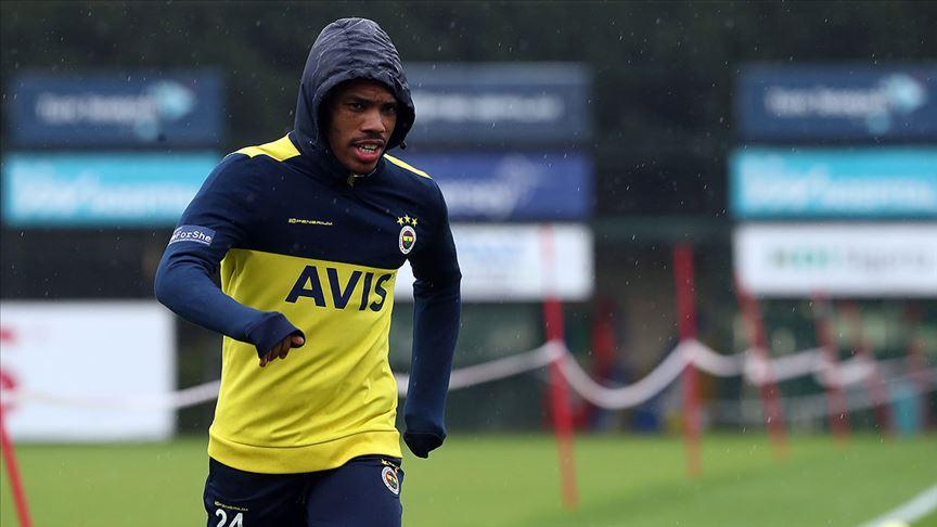 Garry Rodrigues: Fenerbahçe'den ayrılmak gibi bir düşüncem olmadı