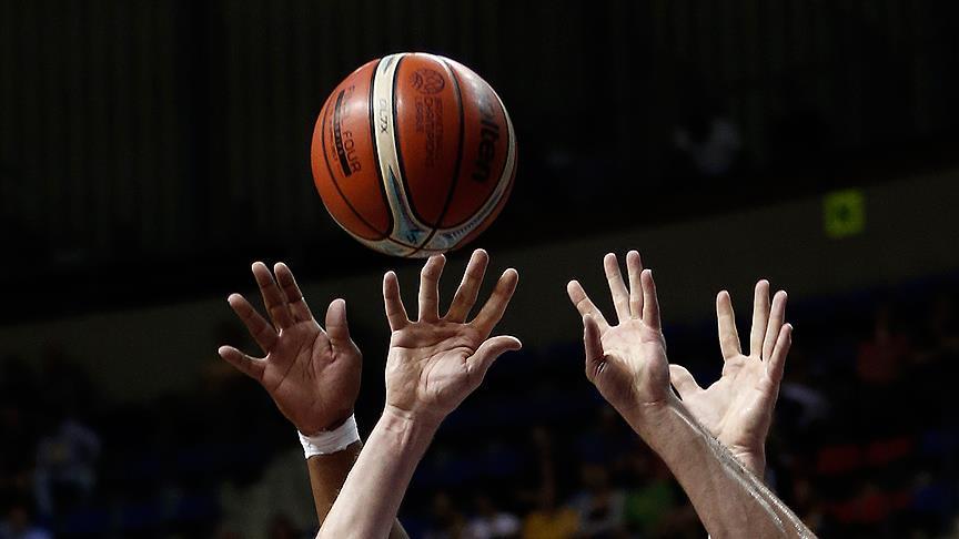 Türkiye'de basketbol ligleri sonlandırıldı, şampiyon ilan edilmeyecek
