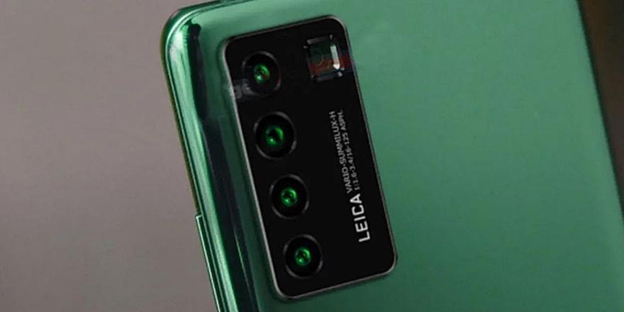 Huawei Enjoy 20 Plus özellikleri ve fiyatı sızdırıldı!
