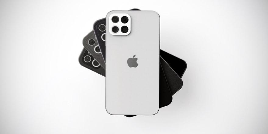 4 farklı iPhone 12 modeli ortaya çıktı tasarımlar kesinleşti!