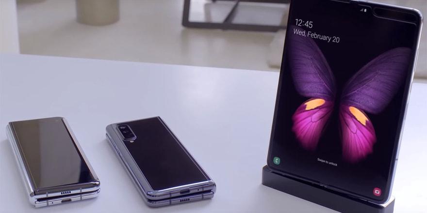 Ucuz fiyatıyla dikkat çeken Galaxy Fold e geliyor!