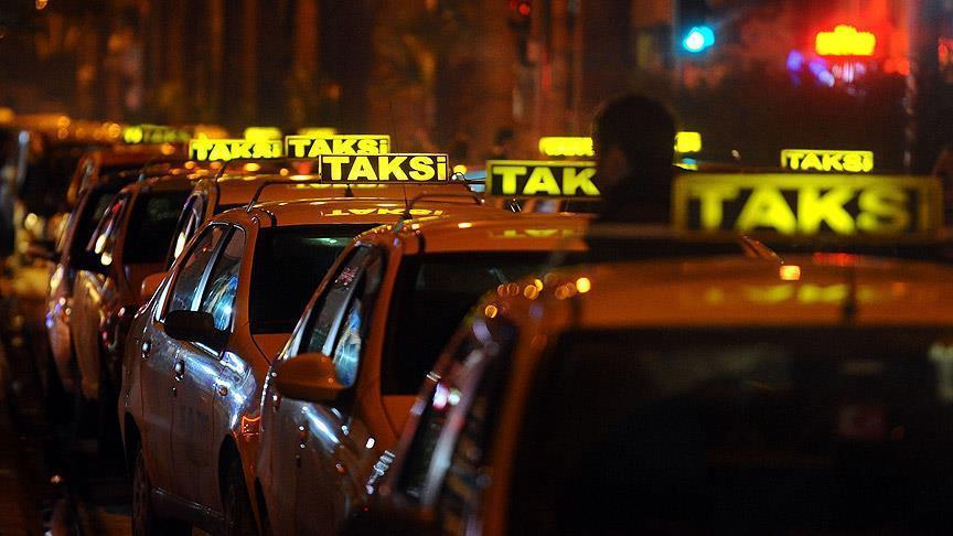 """""""Taksilerde yüzde 30, minibüsler ile halk otobüslerinde yüzde 50 zam bekliyoruz"""""""