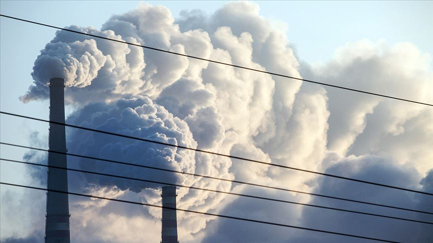 Kovid-19 tedbirleri küresel emisyon seviyesini 2006'daki değerlere indirdi
