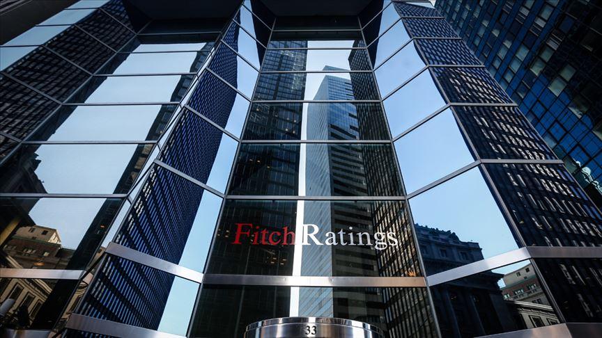 Fitch, Türkiye'deki yabancı sermayeli 9 bankanın kredi notunu düşürdü