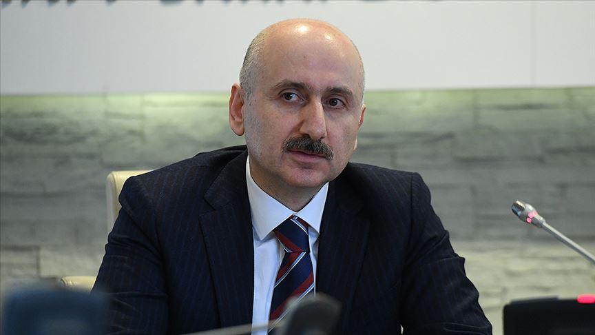 Bakan Karaismailoğlu: Havalimanlarına 'uçulabilir' sertifikası verilecek