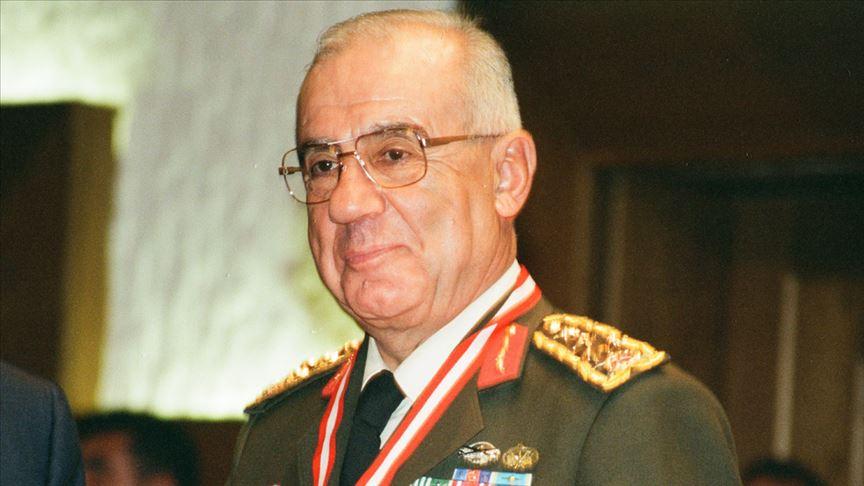 22. Genelkurmay Başkanı Karadayı hayatını kaybetti