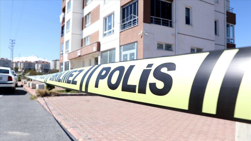 Gaziantep'te mahalleye 'Geçmiş olsun' karantinası