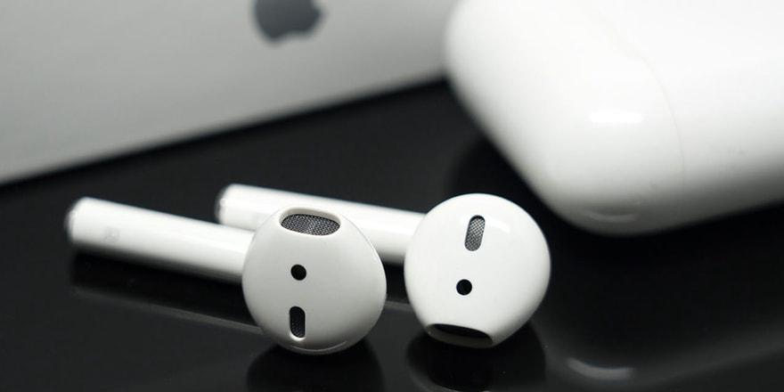 Yeni nesil Apple AirPods sağlık değerlerini ölçebilecek