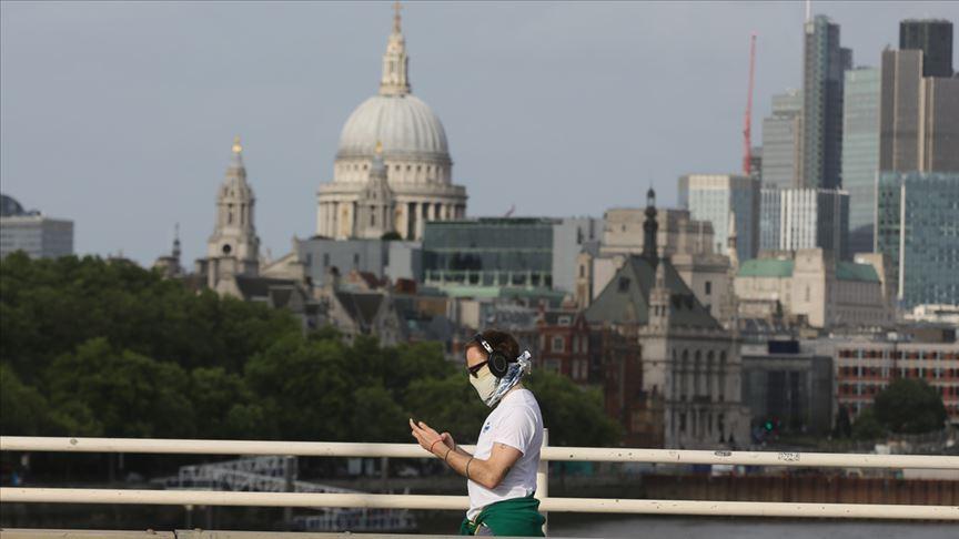 İngiltere, ölümlerde Avrupa'nın zirvesine tırmandı