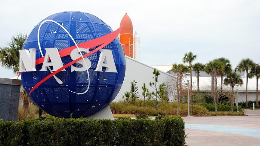 NASA, Ay Yörüngesel Platformu-Ana Kapı'nın tasarımı için anlaşma imzaladı