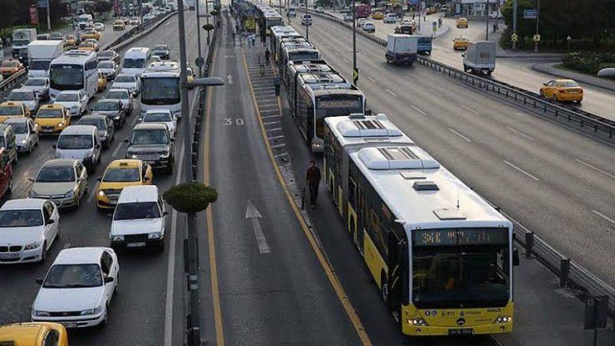 İBB Bilim Kurulu'ndan İstanbul Valiliği'ne öneri