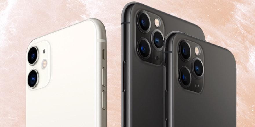 iPhone 11 kullanıcılarının başı ekran problemi ile dertte!
