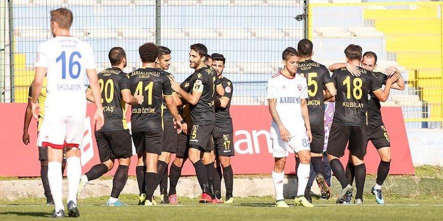 İstanbulspor son 16'da