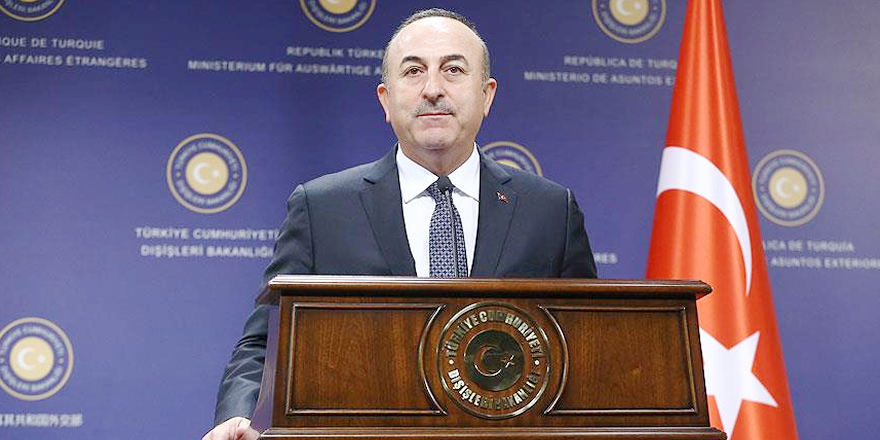 Mevlüt Çavuşoğlu BM'deki Kudüs oylaması için New York'a gidecek