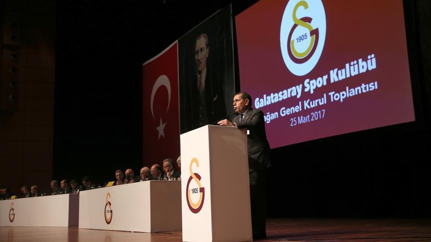 Galatasaray'da yeni yönetimin görev süresi tartışması