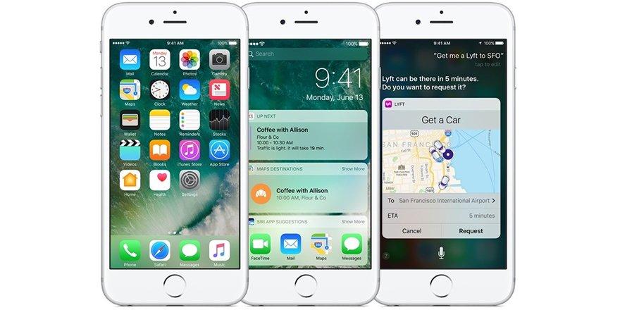 iOS 11.2.5 Beta 1 yayınlandı
