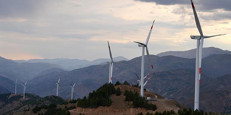'Rüzgar' yılda 1 milyar dolardan fazla yatırım çekti