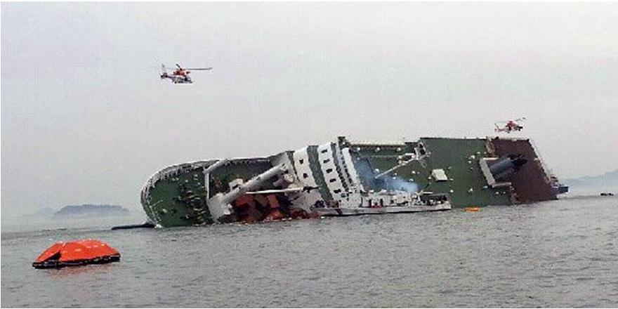 Filipinler'de feribot battı: 166 kişi kurtarıldı, 88 kişi aranıyor