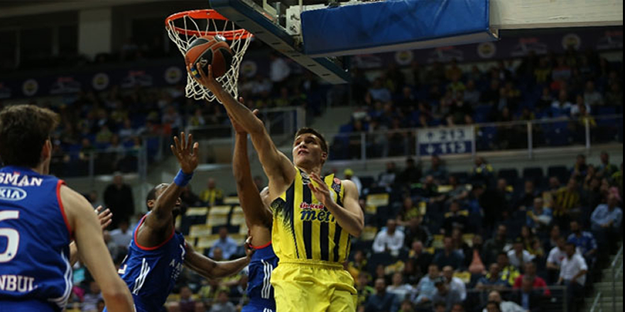 Fenerbahçe Doğuş, EuroLeague'de yara aldı