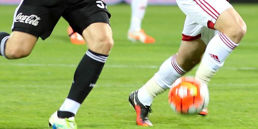 Beşiktaş ile Demir Grup Sivasspor 23. randevuda