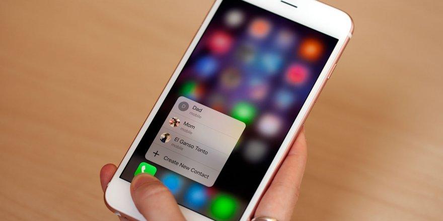 Apple, iPhone'ları yavaşlattığını itiraf etti