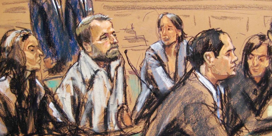 Zarrab-Atilla Davası'nda jürinin kararı 3 Ocak'a kaldı