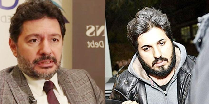 Mehmet Hakan Atilla, kendini savunmak için TANIK kürsüsüne çıkıyor