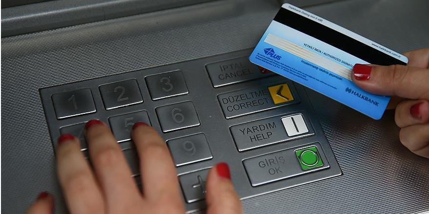 BDDK'dan ATM kullanımında alınan ücretlere ilişkin düzenleme