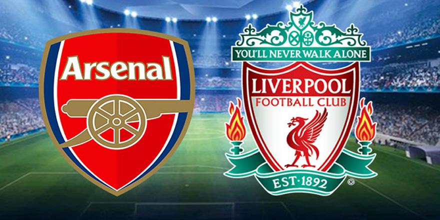 Arsenal Liverpool maçı ne zaman ? Hangi kanalda