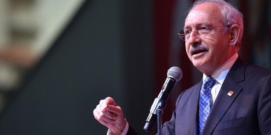 Kemal Kılıçdaroğlu: İşçi daha iyi yaşam standardını yakalamak istiyor