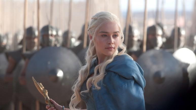 Game of Thrones'un çekimleri tamamlandı!