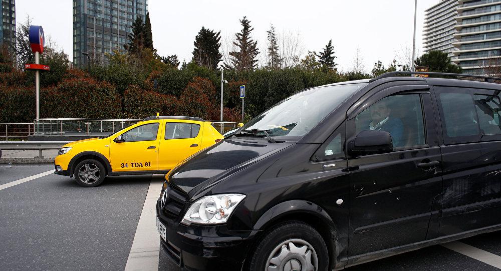 Uber'den Türkiye açıklaması