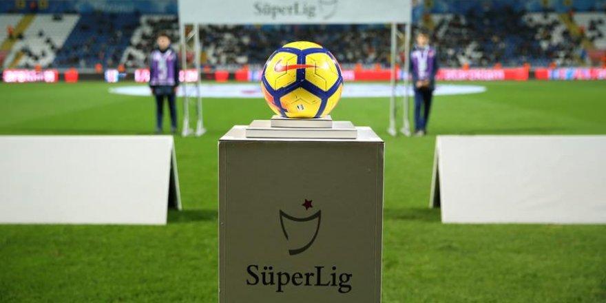 Son yılların en çekişmeli Süper Lig'i