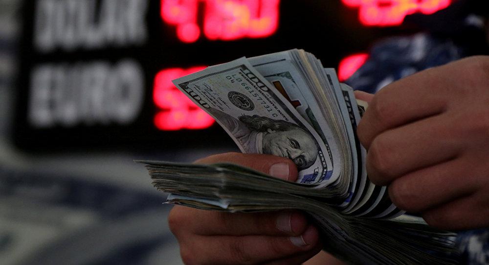 Dolar, haftaya hızlı başladı