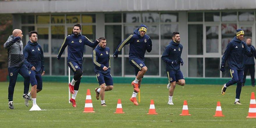 Fenerbahçe'nin kupada konuğu İstanbulspor